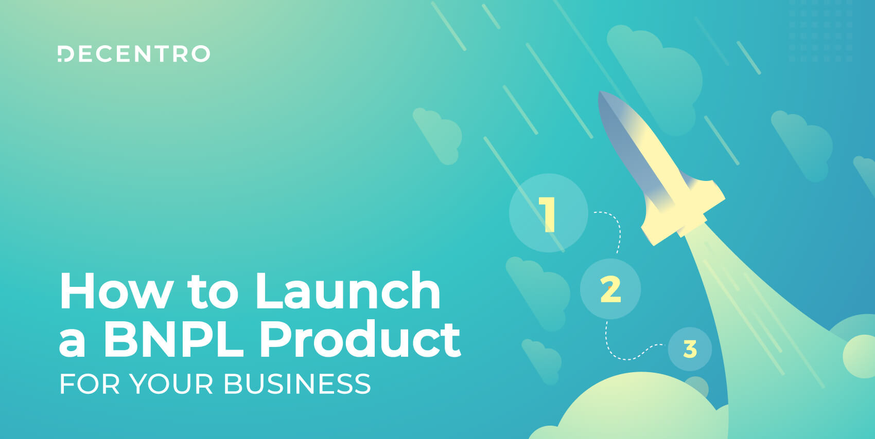 Launch your own buy now pay later product with Decentro in weeks.