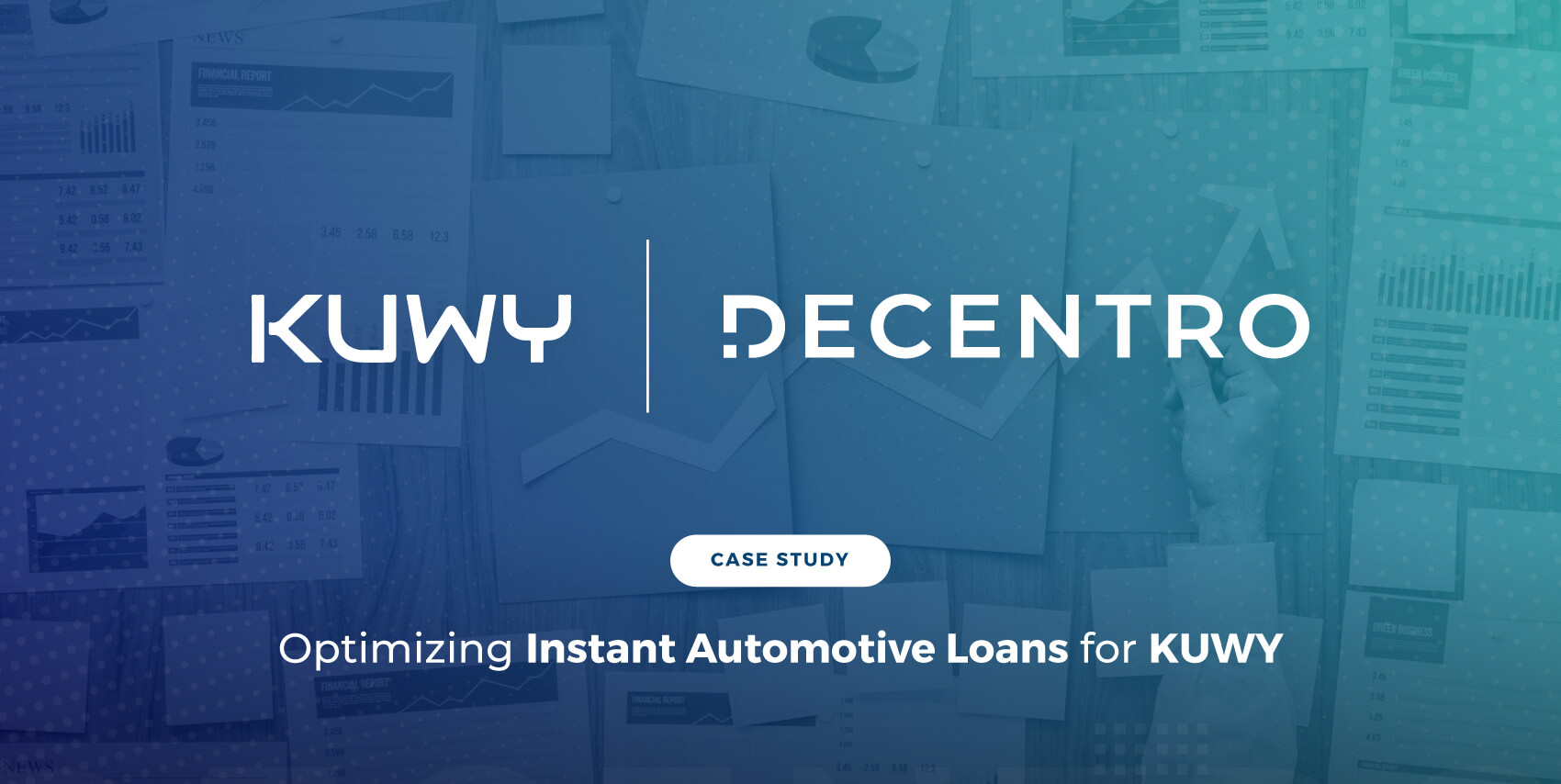 How KUWY Optimized Instant Automotive Loans with Decentro's APIs