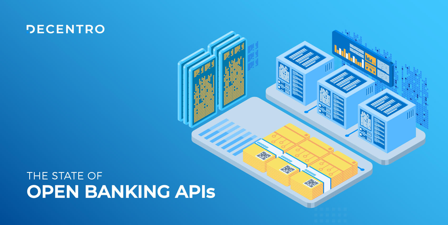 Learn about the state of Open Banking APIs in India with Decentro.